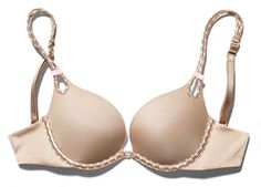 Smoothing Bras for T-shirts and Thin Blouses | Women's Health Magazine