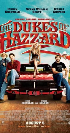 The Dukes of Hazzard (2005)