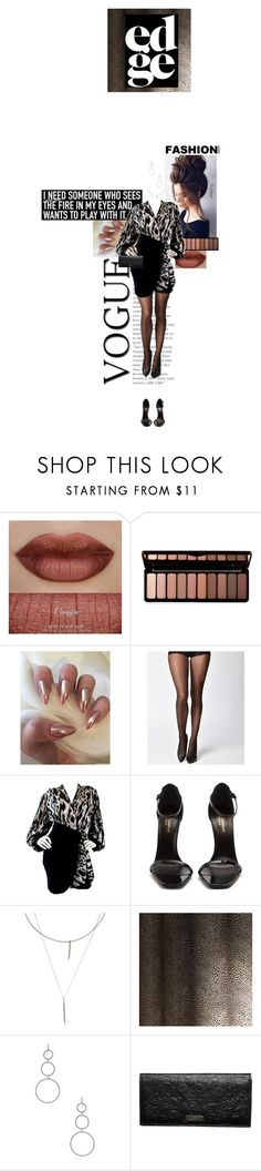 """""""Untitled #875"""" by valebarone97 ❤ liked on Polyvore featuring Forever 21, Leg Avenue, Jitrois, Yves Saint Laurent, ADORNIA, Graham & Brown, Isabel Marant and Billabong"""