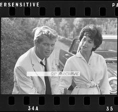 1962 Original 35mm Negative SUZANNE PLESHETTE & TROY DONAHUE - Lovers Must Learn   eBay