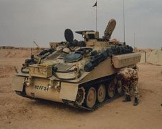 CVR(T) Spartan | Flickr - Photo Sharing! Well I used one in support