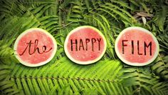 The Happy Film Titles by Sagmeister & Walsh , via Behance