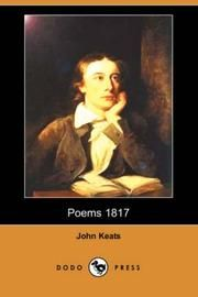 Do you have the negative capability to read Keats?