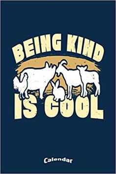 Amazon.com: My Vegan Being Kind Is Cool Calendar: Calendar, Planner, Diary or Gift Journal for Vegans, Vegetarians and Animal Rights Activists with 108 Pages, 6 x 9 inches, Cream Paper, Glossy Finished Soft Cover (9781703224122): Pioletta Art Notebooks: Books Cool Calendars, Calendar Calendar, Activists, Animal Rights, Vegans, Notebooks, Journal, Cream, Cool Stuff