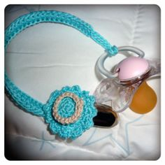 Baby Crochet Magic. Click on the picture for the pattern and more baby crochet.
