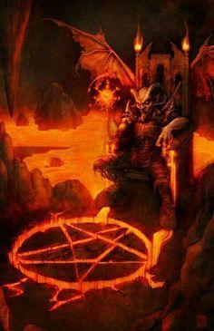 Dark art for our inner demons Evil Demons, Angels And Demons, Inner Demons, Ange Demon, Demon Art, Dark Fantasy Art, Dark Art, The Crow, Myths & Monsters