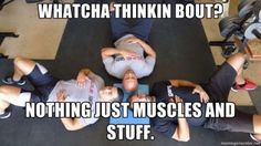 Fitness & Workout Funnies