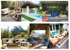 With warm weather on the horizon, you can use your outdoor spaces as an extension of your home. Outdoor spaces are a great place to entertain and relax. When planning for your outdoor spaces think …