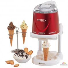 Ariete - Softy Ice Cream Party Time art 634