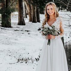 d28a23a88fc Boho Chic and Romantic Wedding Dresses
