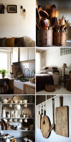 Wood.  From the portfolio of www.igigigeneralstore.com