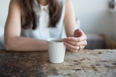 Lingered Upon: Tea with Jessie