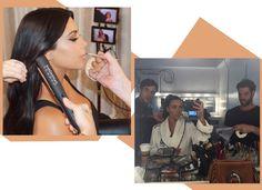 De beautygeheimen van de Kardashians onthuld. Moet je wel even in de buidel tasten..