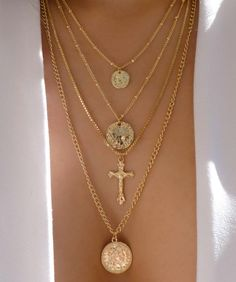 Necklaces – Page 7 – Love Stylize