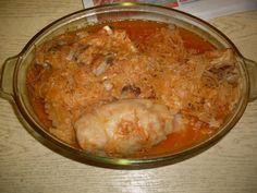 Santa Lucia stuffed cabbage   Lőrinci töltött káposzta recept képekkel   Olcsó, finom és házias receptek