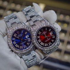 See luxury watches. Patek Phillippe, Hublot, Rolex and much more. Elegant Watches, Beautiful Watches, Modern Watches, Cool Watches, Rolex Watches, Latest Watches, Swiss Army Watches, Expensive Watches, Rolex Daytona