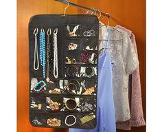 Image for Hanging Jewellery Organiser from Expert Verdict