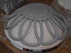 Image result for Ceramic Slump Mold