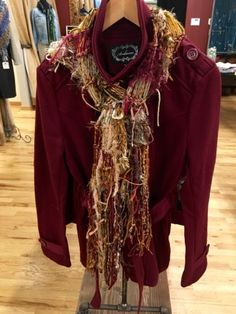 Drop in to Denim Bar MKE & DAZZLE this NYE, with our winter accessories sale! 30% OFF ALL WINTER sweaters, jackets, & scarves!