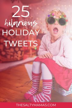 Laugh your way through the holidays with these hilarious Tweets from some of the funniest parents on the internet! Parenting Quotes, Parenting Advice, Mommy Humor, Working Mom Tips, Making Life Easier, Holidays With Kids, Activities For Kids, Parents, Hilarious