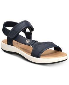 0c33b0ce05b9df Giani Bernini Foyla Memory-Foam Platform Sandals