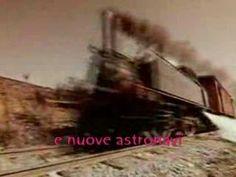 I treni di Tozeur   Franco Battiato