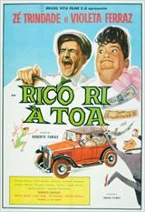 Rico ri à toa. <3  Brasil 1957