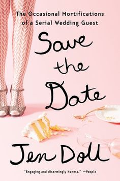 Writing Tips from Jen Doll, author of Save the Date | Penguin Random House