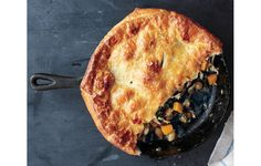 These cast iron recipes go way beyond skillet cornbread.