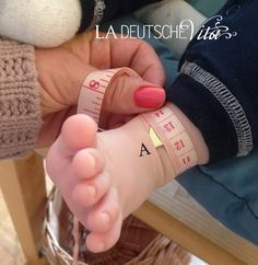 Baby Sockenhalter