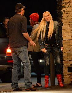 Blake and Gwen