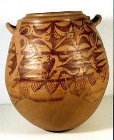 cerámica ibérica horror vacui