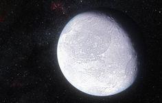 Αστρονόμοι μέτρησαν για πρώτη φορά το σύμπαν με ακρίβεια 1 τοις εκατο