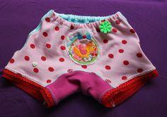 +Pantys+panty+Unterhose+Strandhöschen+110+116+122++von+(prinz)essin-farbenfroh+auf+DaWanda.com
