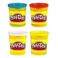 Play-Doh Classic Colors Assorted - 4 Pack by Hasbro, http://www.amazon.com/dp/B001E2IBOU/ref=cm_sw_r_pi_dp_MiFLqb1662YV3