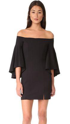 354c06393d Susana Monaco Cara Off Shoulder Dress