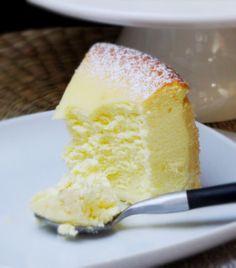Les cahiers gourmands: Gâteau au fromage blanc
