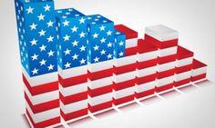 ABD'de Büyüme Verisi Sürpriz Yaptı - http://eborsahaber.com/gundem/abdde-buyume-verisi-surpriz-yapti/