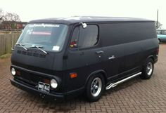 1969-CHEVY-PANEL-VAN-350ci-V8-TH700R4-AUTO-AIR-BAGGED-SIDE-PIPES-UPGRADES...vk