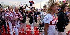 Actually I like Russian uniform. Korean uniform is just boring remind me of 80ies dictatorship.