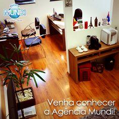 Agência Mundi - São Paulo