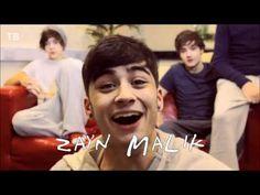 One Direction - F.R.I.E.N.D.S (Version 1) This is my new favorite video.