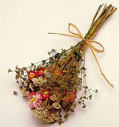 Dried Flower Arrangements | Dry Flower Arrangement | Dried Floral Arrangements