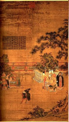 Counterlight's Peculiars: The Inexhaustible Song Dynasty: Northern Song Painting