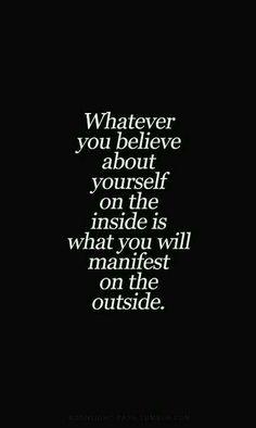 COACH   4 passos para mudar o foco da mente no negativo para o positivo