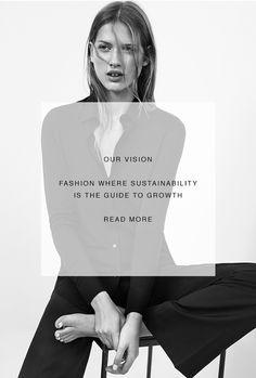Filippa K Sustainable Fashion