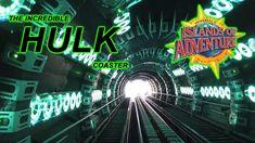 2019 The Incredible Hulk Coaster On Ride Front Seat HD POV Universal's Islands of Adventure Orlando Orlando Theme Parks, Orlando Resorts, Universal Orlando, Universal Studios, Island Of Adventure Orlando, Video Go, Incredible Hulk, Coaster, Islands