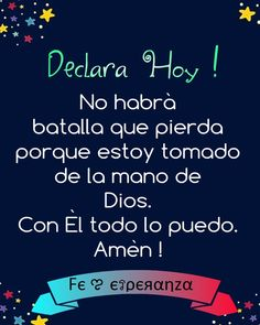 Declara Hoy