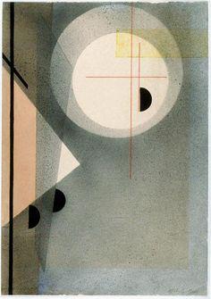 Laszlo Moholy-Nagy at UMMA