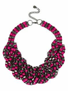 Necklace | 7148812 | Red | Cubus | World wide